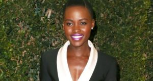 Lupita Nyong'o's PEOPLE Cover Finally Promotes Dark Skinned Beauty