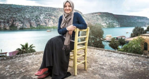 From Child Bride To Local Hero, Woman Becomes Mayor Of Turkish Town
