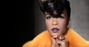 "Singer Michelle Williams Is A Big Believer Of ""Not Fitting In"""
