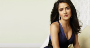Salma Hayek Doesn't Follow Trends, Doesn't Look For Quick Fixes in Life