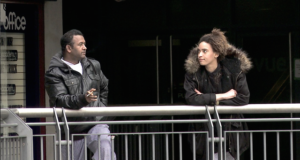 Watch How Men React When Catcalled By Women On The Street