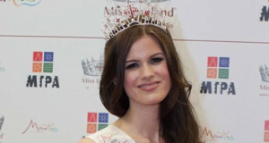 Cambridge University Med Student Set To Become Next 'Miss England'