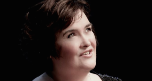 "Susan Boyle On Having Aspergers: ""Don't Pity Me, Understand Me"""