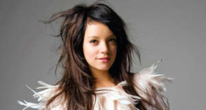 Lily Allen Laments The Way The Media Pits Women Against Each Other