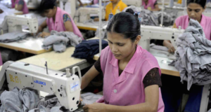 The Fashion Revolution Raising Awareness For Bangladesh Factory Workers