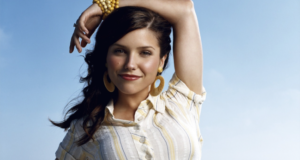 Sophia Bush Says Women Should Collaborate, Not Compete, With Each Other
