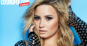 Demi Lovato Admits There's More To Life Than Getting Wasted