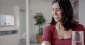 Dove's New Beauty Video Experiment Is So Fake…And We love It!