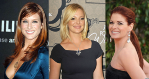 NBC Leads New Line Up With Some Serious Female Power