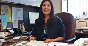 Female Native American Federal Judge Makes US History