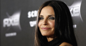 Courteney Cox Laments The Lack Of Female Directors