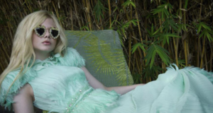 Elle Fanning: Women Don't Always Need A Love Interest In Films