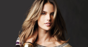 Alessandra Ambrosio: Having A Perfect Body Isn't Everything