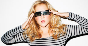 Amy Schumer Is Strong & Beautiful, Coz SHE Says She Is, Not You!