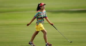 11 Year Old Lucy Li Makes U.S Golfing History