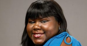 "Gabourey Sidibe: ""I Choose To Live My Life Without Hiding My Body In Shame"""