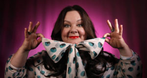 Being Plus Size Has Nothing To Do With Melissa McCarthy's Success, Got It?!
