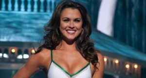 "Miss Indiana Mekayla Diehl Talks ""Normal"" Body Image"