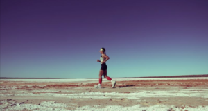 Interview With Samantha Gash: Trailblazing Marathon Runner