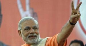 Indian PM Narendra Modi Vows To Eliminate Gender Violence – Finally!