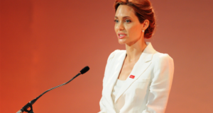 Angelina Jolie Hosts Landmark Summit To End Rape In Conflict Zones