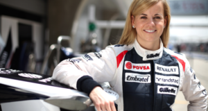 Meet The European Women Racing To Make Formula 1 History
