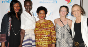 UN Women Launch New Campaign For Women's Rights & Gender Equality