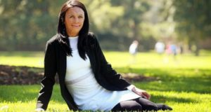 How Burn Victim & Cover Girl Turia Pitt Changed The Face Of Beauty