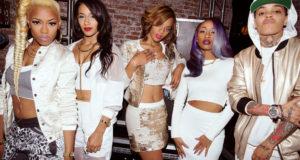 New Docu-Series 'Sisterhood of Hip Hop' Focuses On Female Rappers