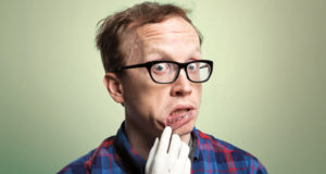 Actor Chris Gethard Urges Men To Cool It With The Sexism