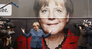 German Non-Profit Campaigns For More Female Leadership In The Media