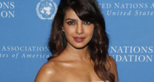 Priyanka Chopra Talks FGM & Advocates Female Empowerment
