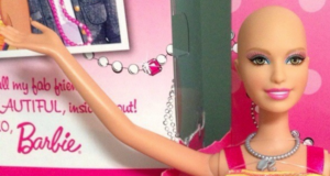 Mattel Making More Chemotherapy Barbies For Cancer Patients