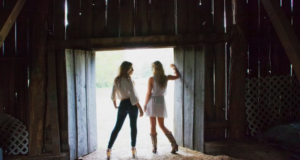 Country Duo Maddie & Tae Boot-Scootin' All Over Sexism In The Genre