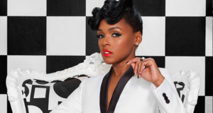 """Janelle Monae: """"Come In Peace, But Mean Business"""""""