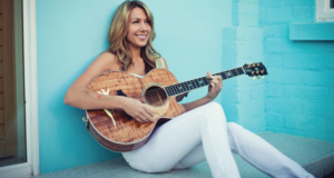 Colbie Caillat's Inspiring New Music Video Goes Against The Grain