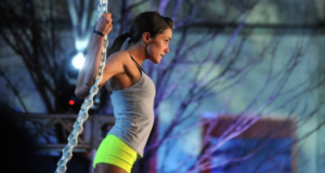 Kacy Catanzaro Defies Critics, Makes History On American Ninja Warrior