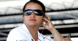 Meet Nascar's First Female Engineer Of Color, Alba Colon
