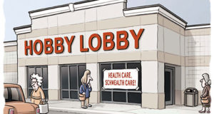 A Feminist Christian Perspective On The Hobby Lobby Case