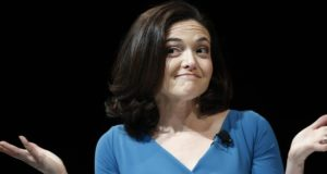 How Sheryl Sandberg Plans To Increase The Presence Of Women At Facebook