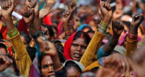 Indian National Congress Lobbying For Women's Empowerment In Finance & Politics