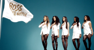 Fifth Harmony & Nicki Minaj Censored Because Of Female Empowerment