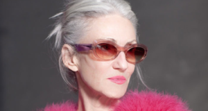 "Skincare Queen Linda Rodin Damns The Culture Of ""Ageism"""