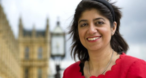 UK Political Party Creates New Role To Tackle Violence Against Women & Girls