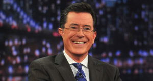 Stephen Colbert Gives His Thoughts On Misogyny Toward Teen Girls