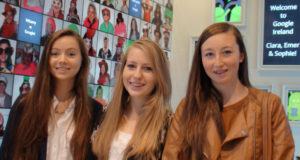 Three Teen Girls Win Google Science Fair With Global Hunger Crisis Solution
