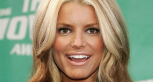 Jessica Simpson On Being Comfortable In Her Own Skin, Not Defined By Others
