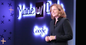 Meet Megan Smith, The 1st Female Chief Tech Officer At The White House