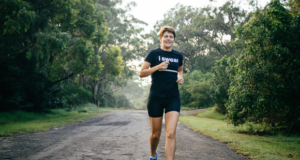 Aussie Woman Running Ultramarathon To Campaign Against Domestic Violence
