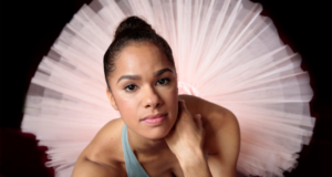 Misty Copeland Redefining The Boundaries Of Possbility In Classical Ballet